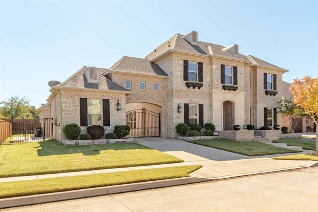 4916 Broiles Court, Fort Worth, TX 76244 (MLS #14217954) :: RE/MAX Town & Country
