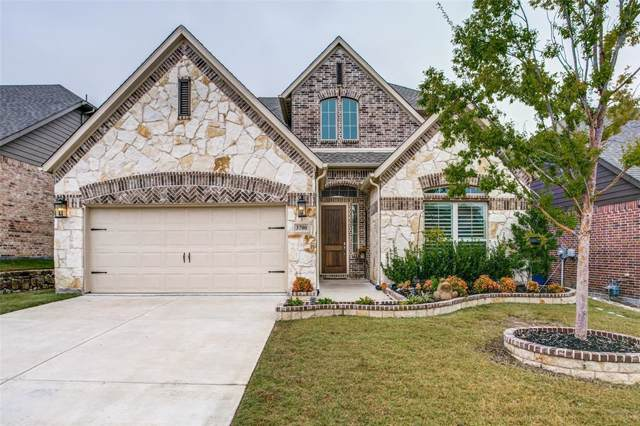3700 Delta Drive, Mckinney, TX 75071 (MLS #14217977) :: RE/MAX Town & Country