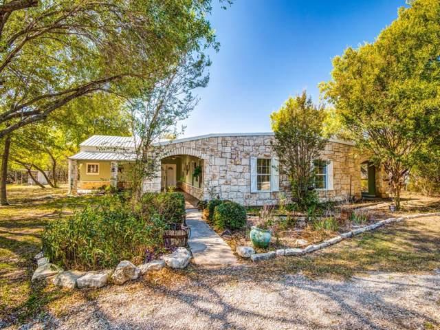 2229 W Eldorado Parkway, Little Elm, TX 75068 (MLS #14218002) :: Frankie Arthur Real Estate