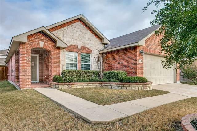 715 Cliffmere Drive, Arlington, TX 76002 (MLS #14218006) :: RE/MAX Town & Country