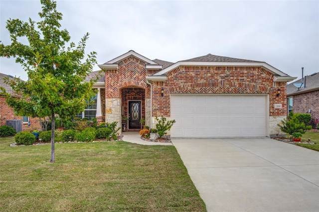 2958 Lighthouse Drive, Frisco, TX 75036 (MLS #14218009) :: RE/MAX Town & Country