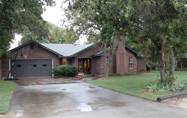 1713 Alamo Court, Clyde, TX 79510 (MLS #14218013) :: Frankie Arthur Real Estate
