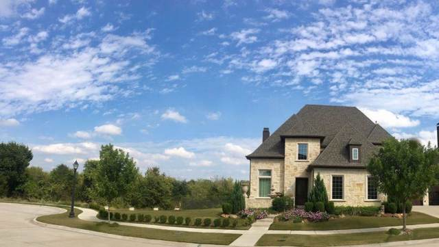 8126 Shackelford Drive, Frisco, TX 75035 (MLS #14218074) :: RE/MAX Town & Country