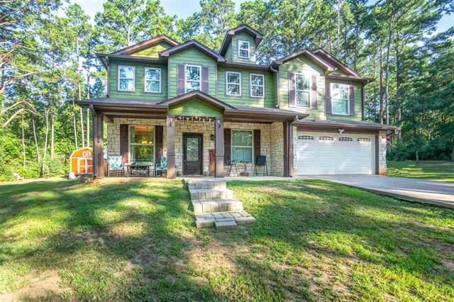 1469 Holly Trail, Holly Lake Ranch, TX 75765 (MLS #14218087) :: The Kimberly Davis Group