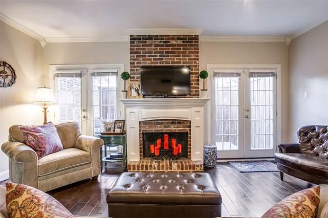 4139 Wycliff Avenue 103C, Dallas, TX 75219 (MLS #14218089) :: The Hornburg Real Estate Group