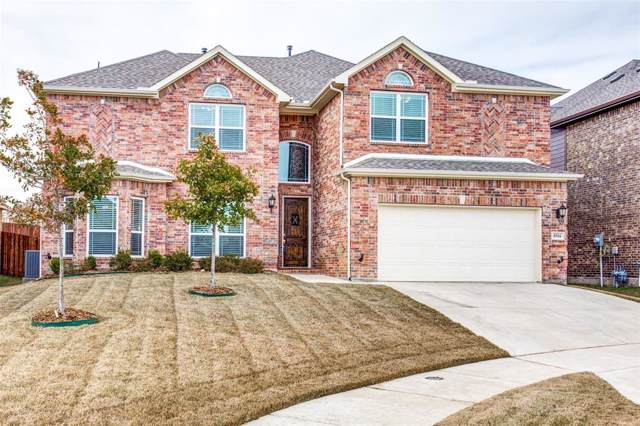 8504 Delmar Court, Fort Worth, TX 76123 (MLS #14218090) :: RE/MAX Town & Country
