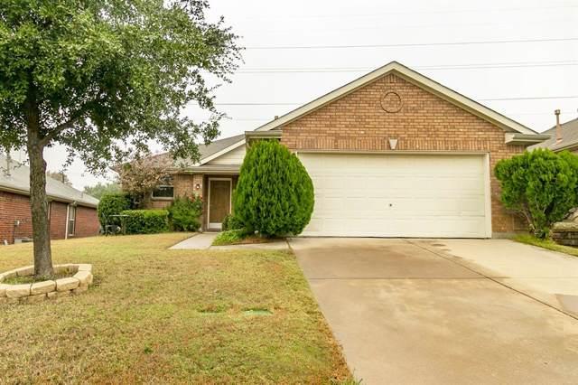 10337 Devin Lane, Fort Worth, TX 76053 (MLS #14218110) :: Vibrant Real Estate