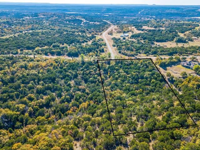 655 Ridgeway, Bluff Dale, TX 76433 (MLS #14218128) :: The Kimberly Davis Group