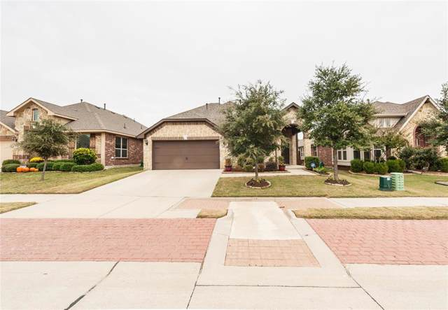 5704 Balmorhea Drive, Denton, TX 76226 (MLS #14218129) :: North Texas Team | RE/MAX Lifestyle Property