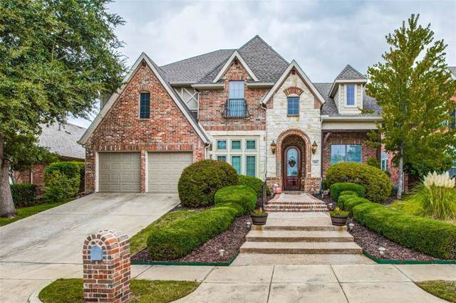3401 Marymount Drive, Denton, TX 76210 (MLS #14218164) :: Lynn Wilson with Keller Williams DFW/Southlake