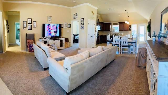 206 Irick Court, Aubrey, TX 76227 (MLS #14218167) :: Real Estate By Design