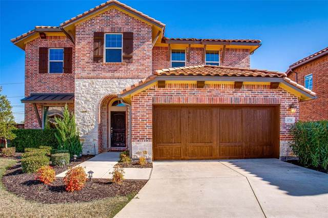 6720 Castillo Street, Irving, TX 75039 (MLS #14218171) :: RE/MAX Town & Country