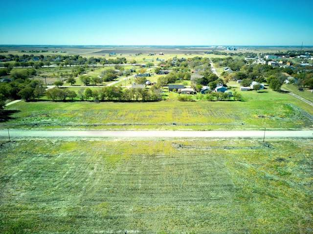 Lot 2 Tower Estates, Frost, TX 76641 (MLS #14218191) :: Robbins Real Estate Group