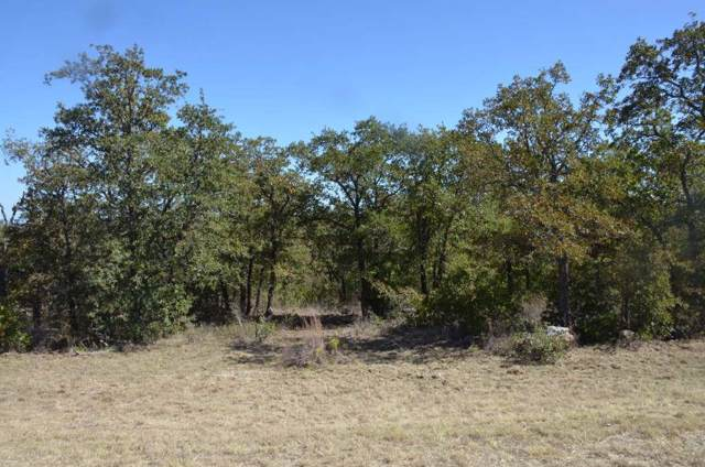 Lot 488 Lakeway Drive, Bowie, TX 76270 (MLS #14218193) :: Real Estate By Design