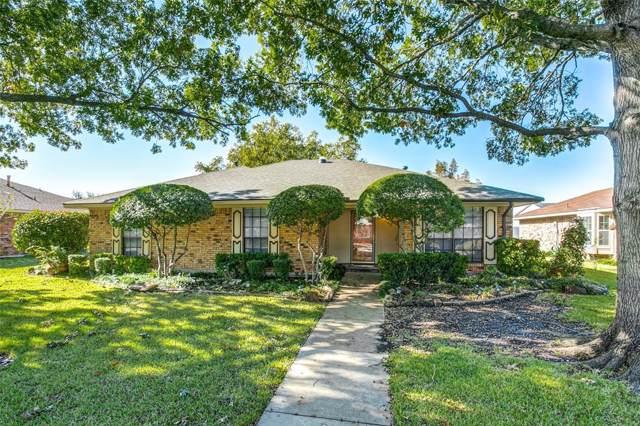 405 Sycamore Creek Road, Allen, TX 75002 (MLS #14218230) :: Lynn Wilson with Keller Williams DFW/Southlake