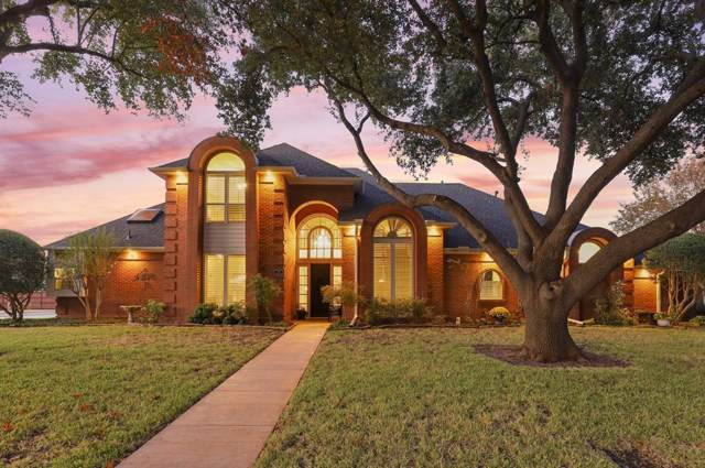 7103 Halprin Court, Dallas, TX 75252 (MLS #14218246) :: RE/MAX Town & Country