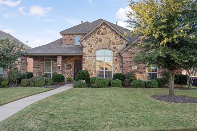 7627 Larkmeadow Trail, Sachse, TX 75048 (MLS #14218247) :: RE/MAX Town & Country