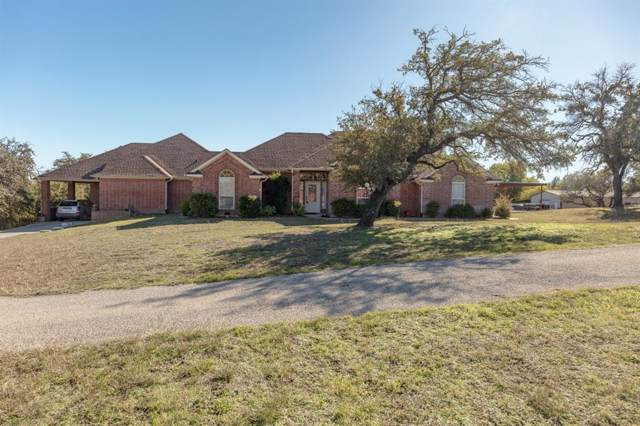 6937 Nine Mile Bridge Road, Fort Worth, TX 76135 (MLS #14218255) :: Real Estate By Design