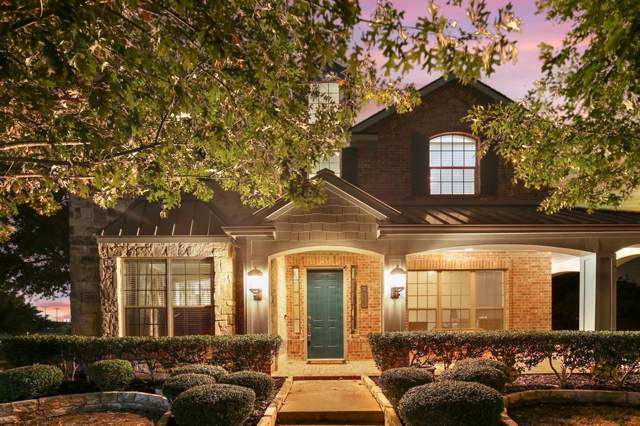 2889 Breezy Point Lane, Frisco, TX 75034 (MLS #14218259) :: RE/MAX Town & Country