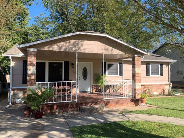 716 N Josephine Street, Royse City, TX 75189 (MLS #14218264) :: RE/MAX Town & Country