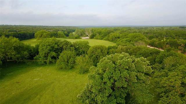 003 County Rd 2215, Iredell, TX 76649 (MLS #14218320) :: RE/MAX Town & Country
