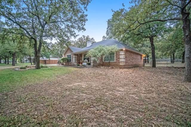 112 Deerfield Boulevard, Weatherford, TX 76088 (MLS #14218374) :: HergGroup Dallas-Fort Worth