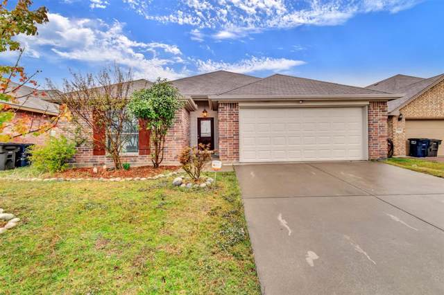 12212 Hunters Knoll Drive, Fort Worth, TX 76028 (MLS #14218376) :: HergGroup Dallas-Fort Worth