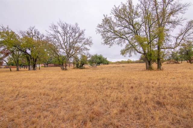 TBN Southgate, Brownwood, TX 76801 (MLS #14218419) :: RE/MAX Town & Country