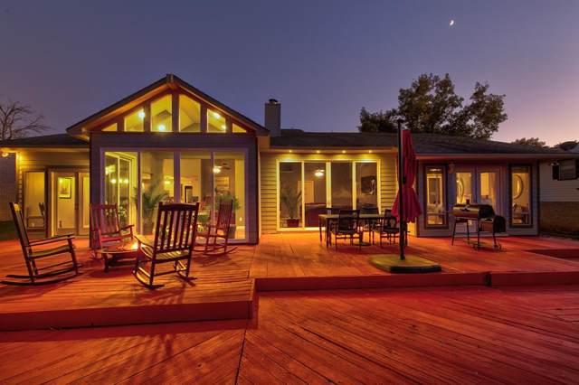308 Tran Haven Court, Granbury, TX 76048 (MLS #14218454) :: Trinity Premier Properties