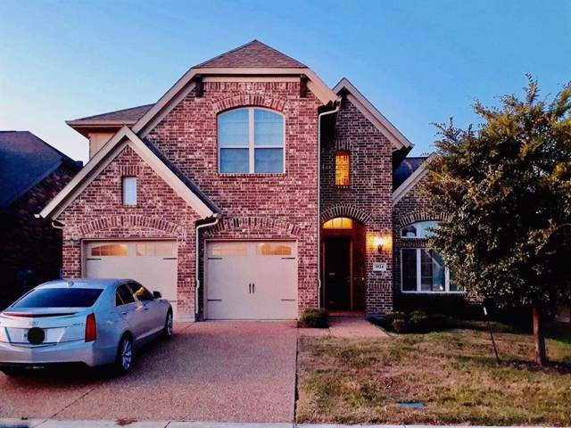 1024 Finsbury Lane, Forney, TX 75126 (MLS #14218481) :: RE/MAX Town & Country