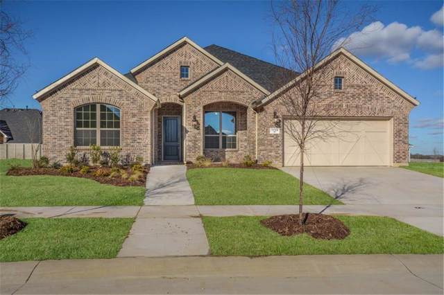 1116 10th, Northlake, TX 76226 (MLS #14218482) :: Team Hodnett