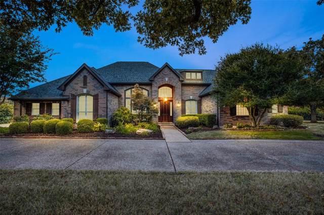 2120 Woodbridge Drive, Mckinney, TX 75072 (MLS #14218483) :: RE/MAX Town & Country