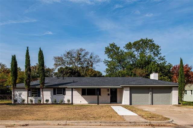 5920 Walla Avenue, Fort Worth, TX 76133 (MLS #14218487) :: The Tierny Jordan Network