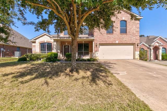 1237 Litchfield Lane, Burleson, TX 76028 (MLS #14218493) :: Lynn Wilson with Keller Williams DFW/Southlake
