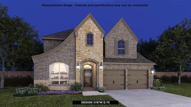 3240 Lexington Drive, Celina, TX 75009 (MLS #14218548) :: Real Estate By Design