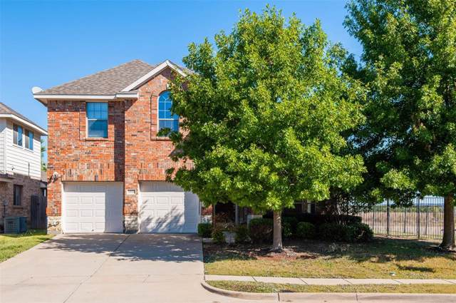 7044 Clipper Drive, Grand Prairie, TX 75054 (MLS #14218556) :: Van Poole Properties Group