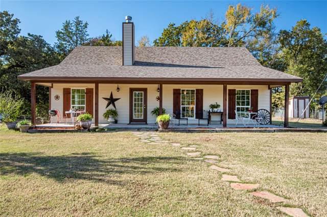 625 County Road 1120, Ravenna, TX 75476 (MLS #14218569) :: Lynn Wilson with Keller Williams DFW/Southlake