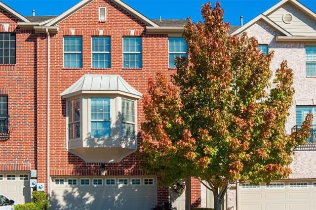437 Busher Drive, Lewisville, TX 75067 (MLS #14218592) :: Century 21 Judge Fite Company