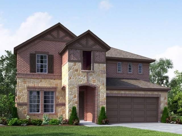 1324 Bailey Lane, Allen, TX 75013 (MLS #14218611) :: Vibrant Real Estate