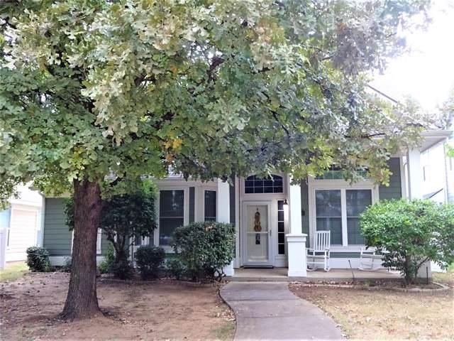 1040 Elm Drive, Providence Village, TX 76227 (MLS #14218617) :: HergGroup Dallas-Fort Worth