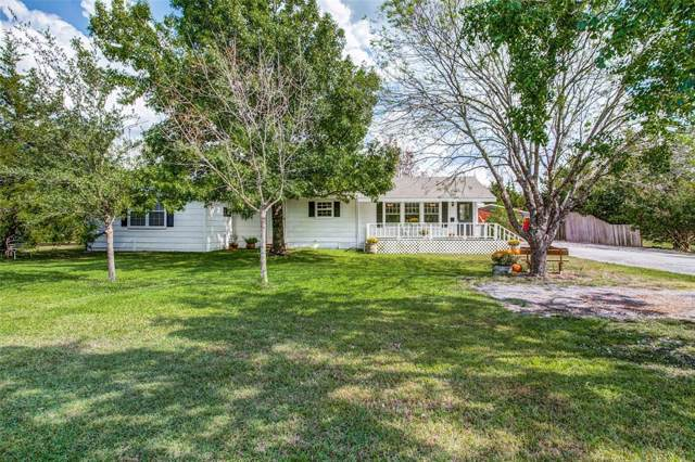 1405 Fm 36 N, Greenville, TX 75401 (MLS #14218636) :: RE/MAX Town & Country