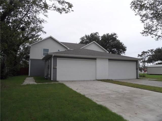 625 Knight Lane, Irving, TX 75060 (MLS #14218640) :: Real Estate By Design