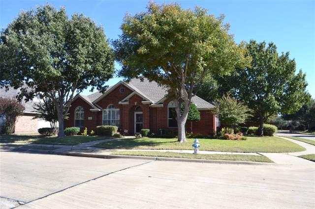 3617 Apple Blossom Lane, Mckinney, TX 75070 (MLS #14218649) :: All Cities Realty