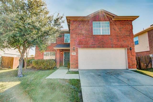 2040 Pine Knot Drive, Heartland, TX 75126 (MLS #14218676) :: Caine Premier Properties