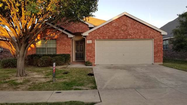 13220 Fiddlers Trail, Fort Worth, TX 76244 (MLS #14218690) :: RE/MAX Town & Country