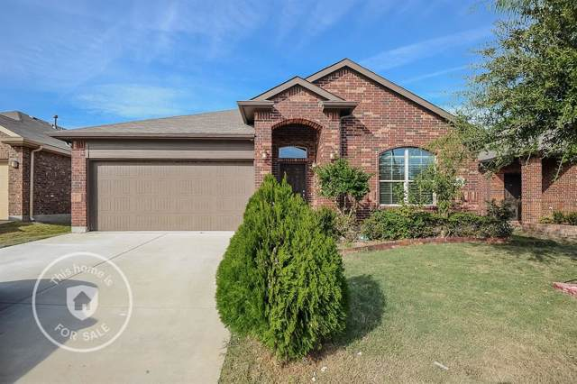 1925 Kachina Lodge Road, Fort Worth, TX 76131 (MLS #14218691) :: Real Estate By Design