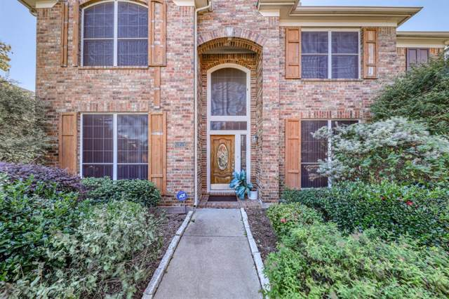 6901 Spring Valley Way, Fort Worth, TX 76132 (MLS #14218723) :: RE/MAX Town & Country