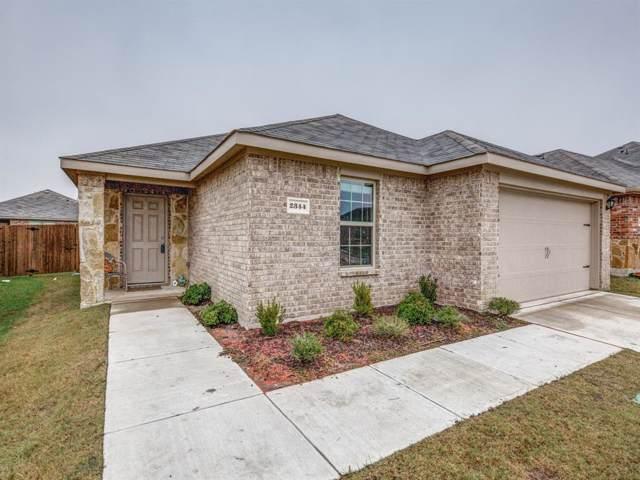 2344 Julia Lane, Forney, TX 75126 (MLS #14218770) :: RE/MAX Town & Country