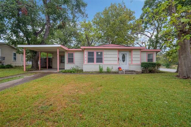 1400 Cairn Circle, Fort Worth, TX 76134 (MLS #14218772) :: Lynn Wilson with Keller Williams DFW/Southlake
