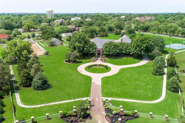6408 Cutter Ridge Court, Colleyville, TX 76034 (MLS #14218802) :: All Cities Realty